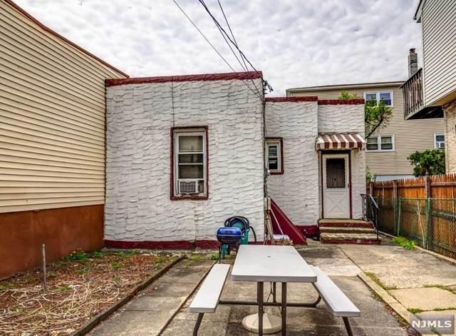 280 Delano Place, Fairview, NJ 07022 (MLS #21021812) :: RE/MAX RoNIN