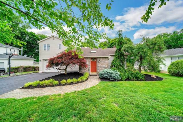 437 West Avenue, Northvale, NJ 07647 (MLS #21021821) :: Corcoran Baer & McIntosh