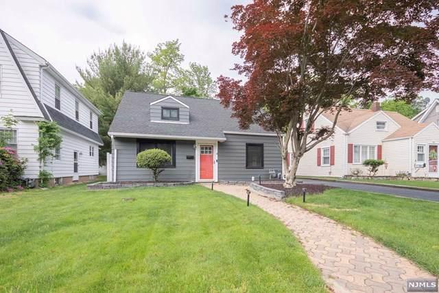 4 Willard Place, Morristown Town, NJ 07960 (#21021912) :: United Real Estate