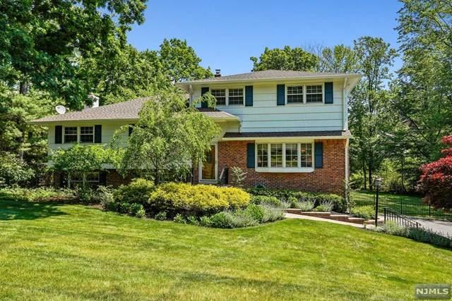 56 Brookside Terrace, North Caldwell, NJ 07006 (MLS #21021922) :: RE/MAX RoNIN