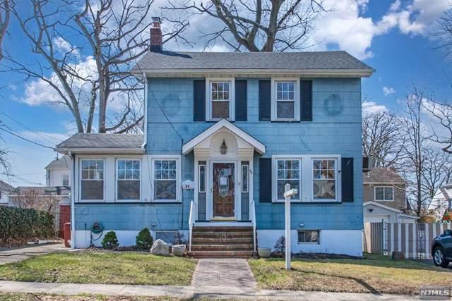 68 Franklin Avenue, Hasbrouck Heights, NJ 07604 (#21021993) :: NJJoe Group at Keller Williams Park Views Realty