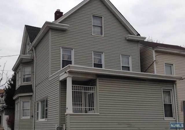 39 Hopper Street, Prospect Park, NJ 07508 (MLS #21022052) :: RE/MAX RoNIN