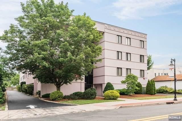 200 Paterson Avenue 3C, East Rutherford, NJ 07073 (MLS #21022123) :: Corcoran Baer & McIntosh
