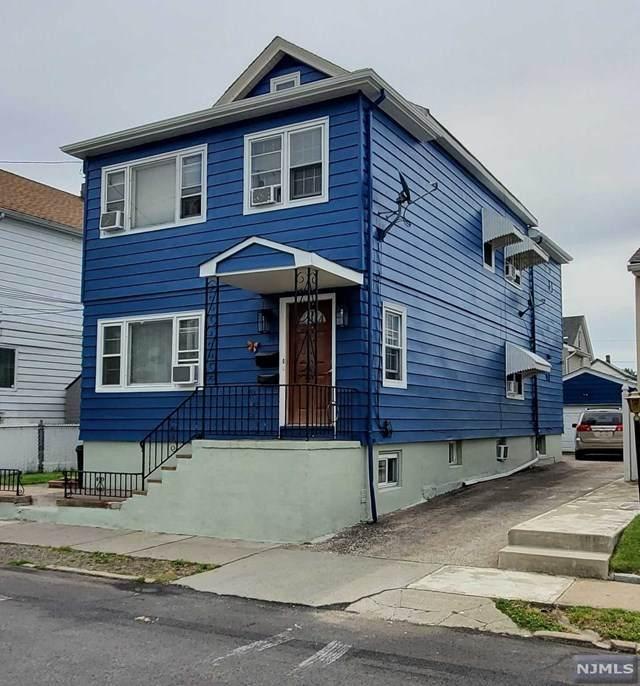 38 William Place, Totowa, NJ 07512 (MLS #21022173) :: RE/MAX RoNIN