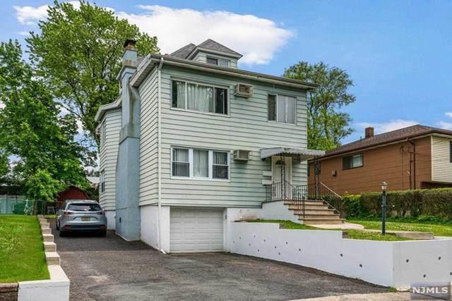 107 Irving Street, Leonia, NJ 07605 (MLS #21022182) :: Provident Legacy Real Estate Services, LLC