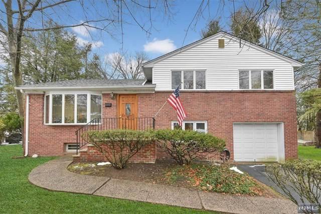 44 Brookside Avenue, Demarest, NJ 07627 (MLS #21022257) :: Corcoran Baer & McIntosh