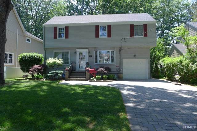 267 Woodland Avenue, River Edge, NJ 07661 (MLS #21022293) :: The Dekanski Home Selling Team