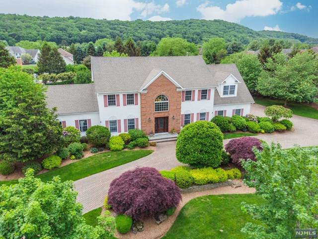 5 Pleasant Valley Road, Denville Township, NJ 07834 (MLS #21022304) :: Corcoran Baer & McIntosh