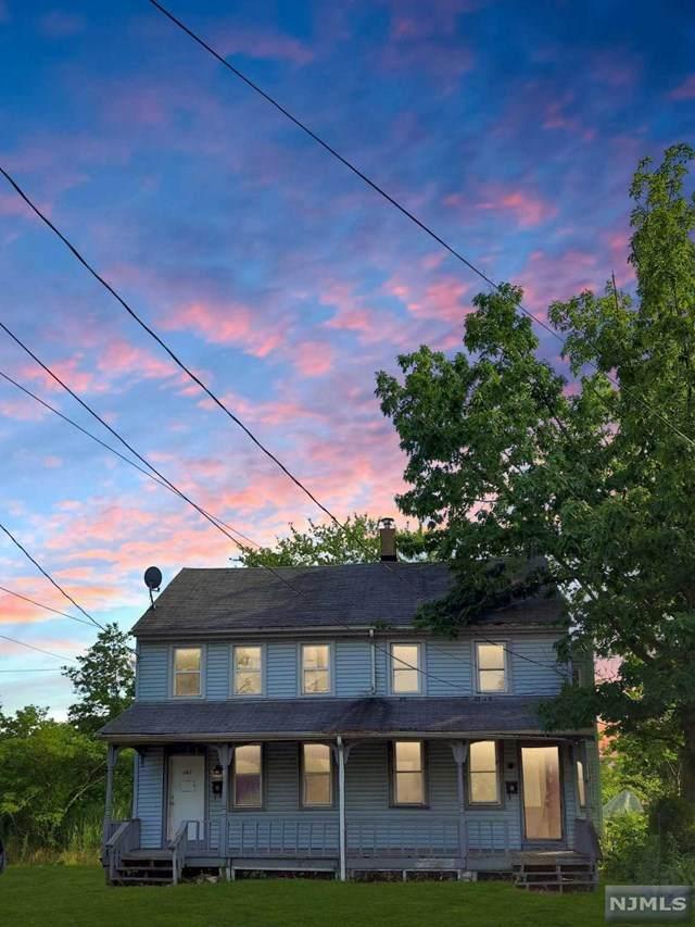 159 Grant Street, Salem, NJ 08079 (MLS #21022386) :: Provident Legacy Real Estate Services, LLC