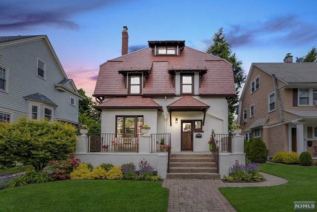 190 Midland Avenue, Glen Ridge, NJ 07028 (MLS #21022520) :: Provident Legacy Real Estate Services, LLC