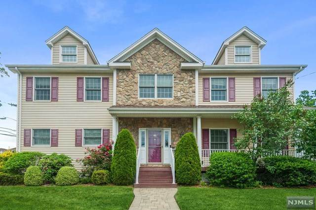 46 Westminster Place, Saddle Brook, NJ 07663 (MLS #21022526) :: RE/MAX RoNIN