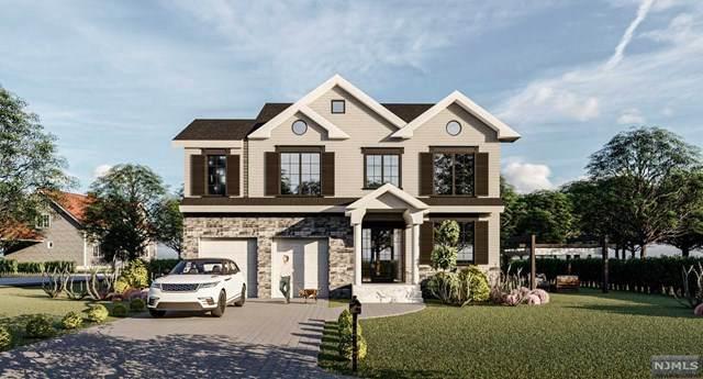 1 Scott Terrace, Livingston, NJ 07039 (#21022539) :: United Real Estate