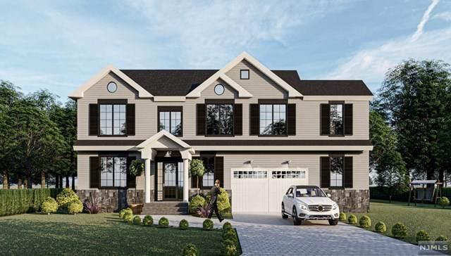 5 Scott Terrace, Livingston, NJ 07039 (#21022541) :: United Real Estate