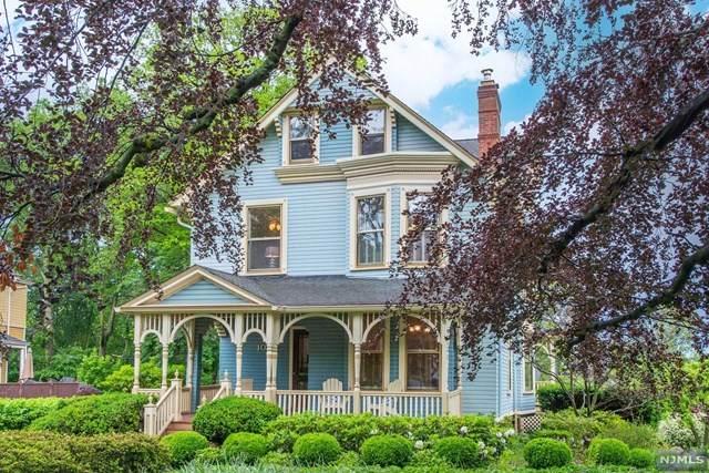 101 Hillside Avenue, Glen Ridge, NJ 07028 (#21022582) :: United Real Estate