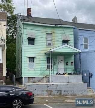 67 Hopper Street, Prospect Park, NJ 07508 (MLS #21022588) :: RE/MAX RoNIN