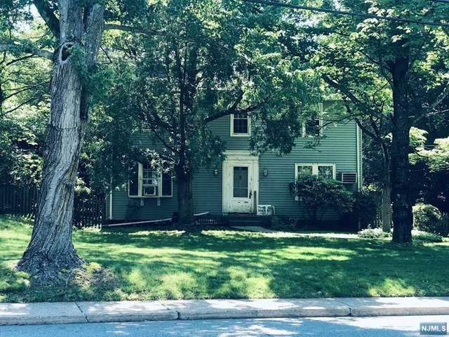 138 Spring Valley Road, Park Ridge, NJ 07656 (#21022595) :: United Real Estate