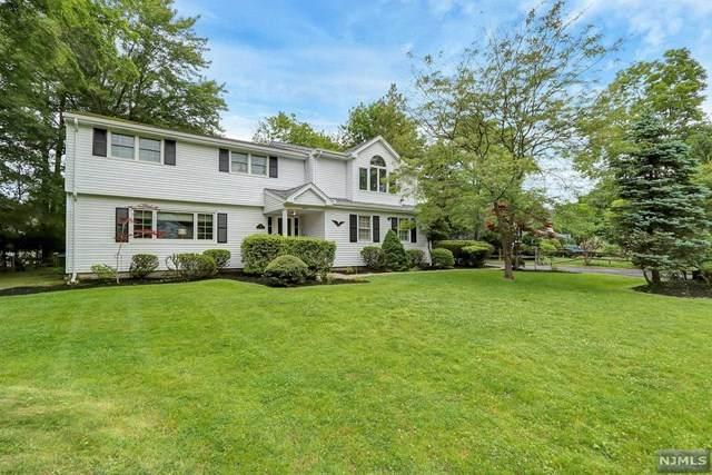 16 Friend Terrace, Harrington Park, NJ 07640 (MLS #21022604) :: Corcoran Baer & McIntosh
