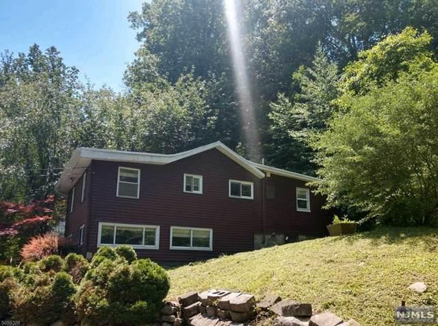 18 Decker Pond Road, Vernon, NJ 07461 (#21022624) :: United Real Estate