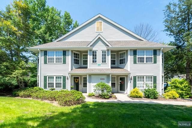 5903 Tudor Drive, Pequannock Township, NJ 07444 (#21022648) :: United Real Estate