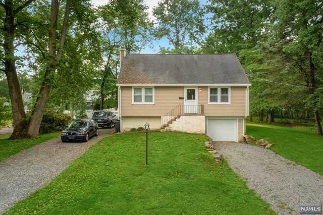 9 Alder Street, Lincoln Park Borough, NJ 07035 (#21022657) :: United Real Estate