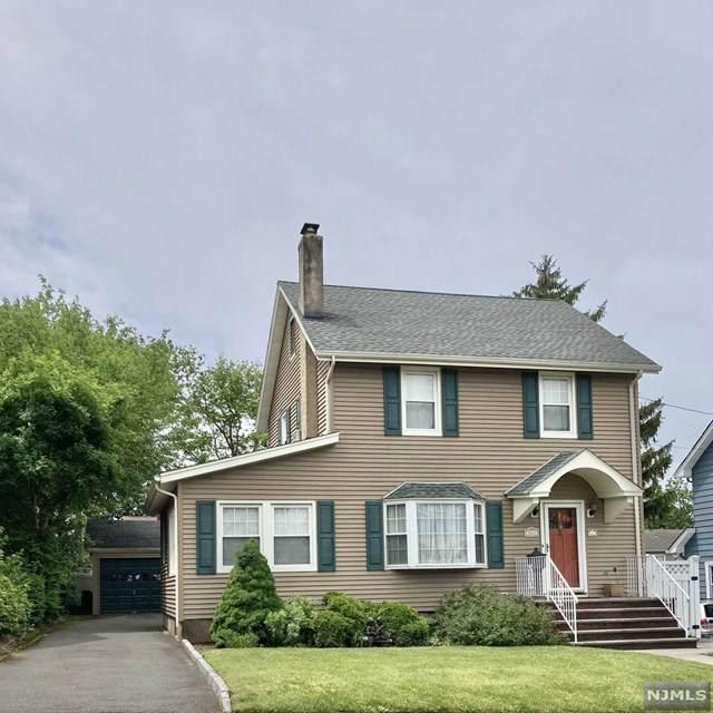 264 Ottawa Avenue, Hasbrouck Heights, NJ 07604 (MLS #21022718) :: RE/MAX RoNIN