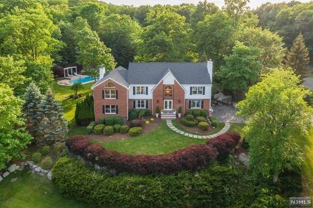 3 Butternut Terrace, Kinnelon Borough, NJ 07405 (#21022719) :: United Real Estate