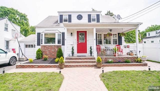 527 Robinson Terrace, Union, NJ 07083 (MLS #21022774) :: RE/MAX RoNIN
