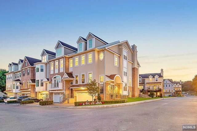 806 Opus Way #806, Montvale, NJ 07645 (#21022847) :: United Real Estate