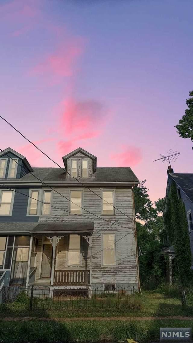 36 Walnut Street, Salem, NJ 08079 (MLS #21022894) :: Provident Legacy Real Estate Services, LLC