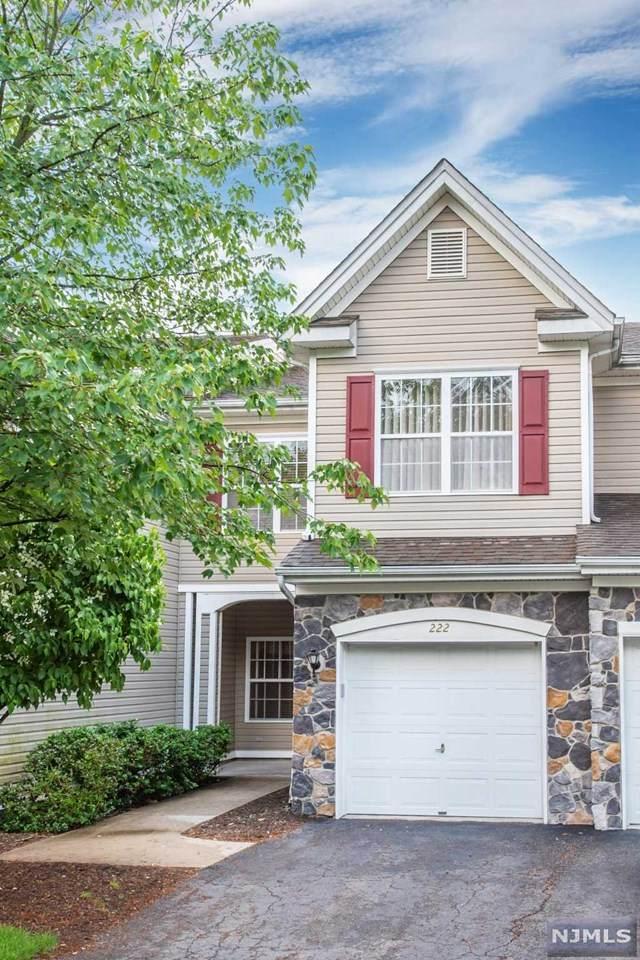 222 Ridge Drive, Pompton Lakes, NJ 07442 (MLS #21022915) :: RE/MAX RoNIN