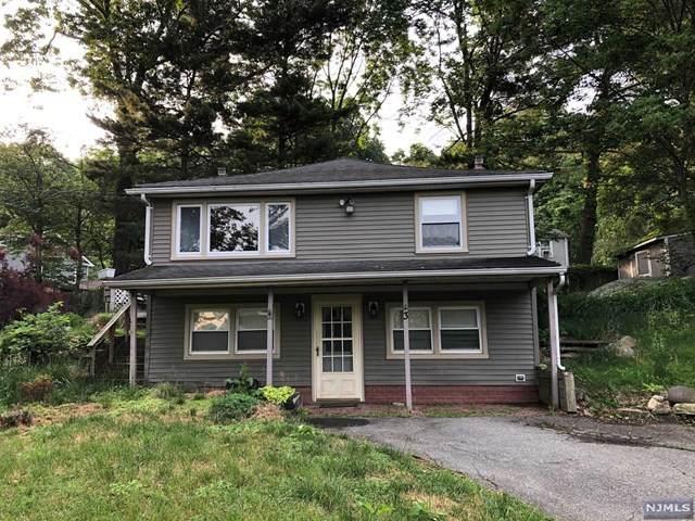 3 Oakwood Trail, Kinnelon Borough, NJ 07405 (MLS #21022920) :: RE/MAX RoNIN