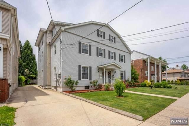 24-26 Lyons Place, Elizabeth, NJ 07202 (MLS #21022954) :: RE/MAX RoNIN