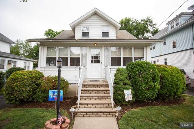 183 Franklin Avenue, Hawthorne, NJ 07506 (#21022960) :: United Real Estate