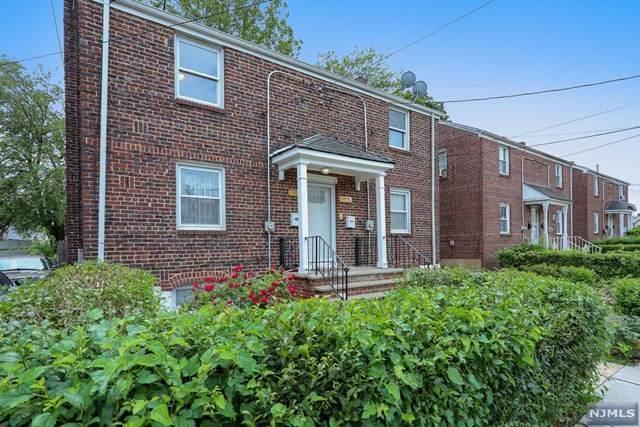 1376-1378 Hamilton Street, Elizabeth, NJ 07208 (MLS #21022999) :: RE/MAX RoNIN