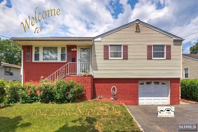194 Lake Shore Drive, Par-Troy Hills Twp., NJ 07034 (MLS #21023006) :: RE/MAX RoNIN