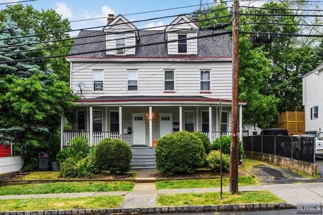 72 Chestnut Street, Montclair, NJ 07042 (MLS #21023025) :: Pina Nazario