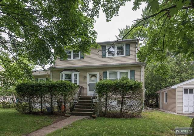 15 Deroon Avenue, North Haledon, NJ 07508 (MLS #21023044) :: RE/MAX RoNIN