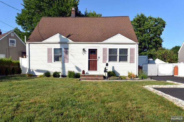 28 Smith Avenue, Wanaque, NJ 07420 (#21023071) :: United Real Estate