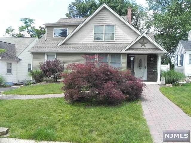 71 Lakeview Street, River Edge, NJ 07661 (MLS #21023105) :: The Dekanski Home Selling Team