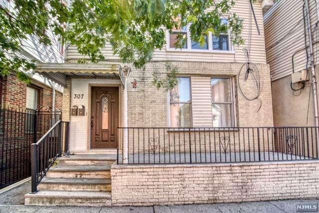 307 37th Street, Union City, NJ 07087 (MLS #21023123) :: Corcoran Baer & McIntosh