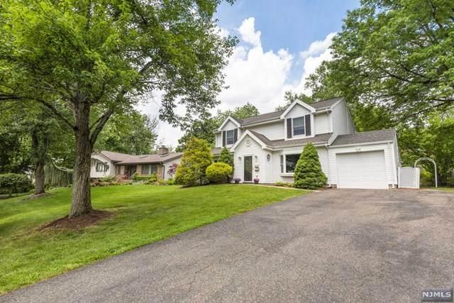 21 Park Drive, Livingston, NJ 07039 (#21023151) :: United Real Estate