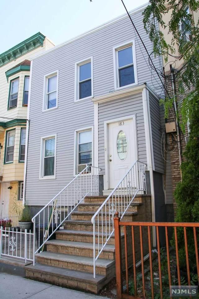 183 Hackensack Plank Road, Weehawken, NJ 07086 (MLS #21023156) :: Pina Nazario