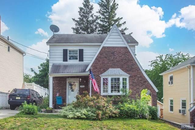 290 Sussex Road, Wood Ridge, NJ 07075 (MLS #21023163) :: RE/MAX RoNIN