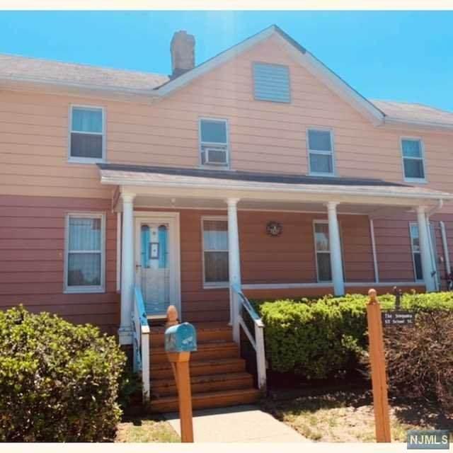 52 School Street, Ramsey, NJ 07446 (MLS #21023191) :: Corcoran Baer & McIntosh