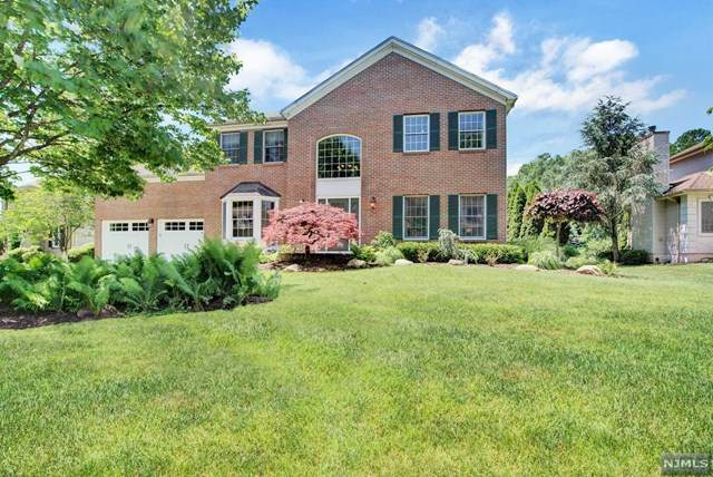 22 Eagle Ridge, Montvale, NJ 07645 (MLS #21023193) :: RE/MAX RoNIN
