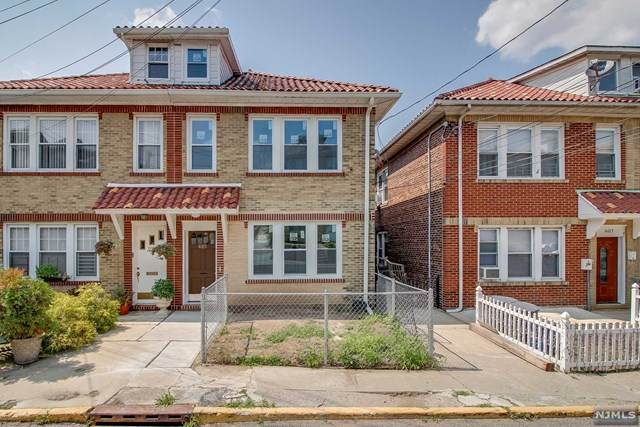 605 Columbia Avenue, North Bergen, NJ 07047 (MLS #21023207) :: Pina Nazario