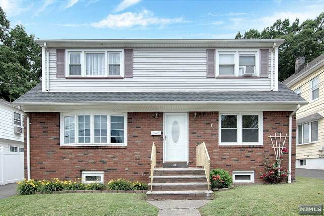 319 Southside Avenue, Haledon, NJ 07508 (MLS #21023266) :: RE/MAX RoNIN
