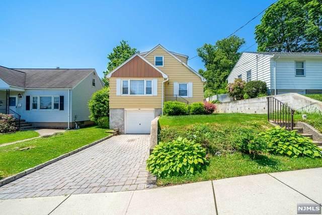 490 North Avenue, Wood Ridge, NJ 07075 (MLS #21023271) :: RE/MAX RoNIN