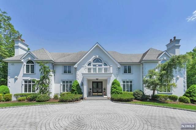 46 W Wildwood Road, Saddle River, NJ 07458 (#21023278) :: United Real Estate