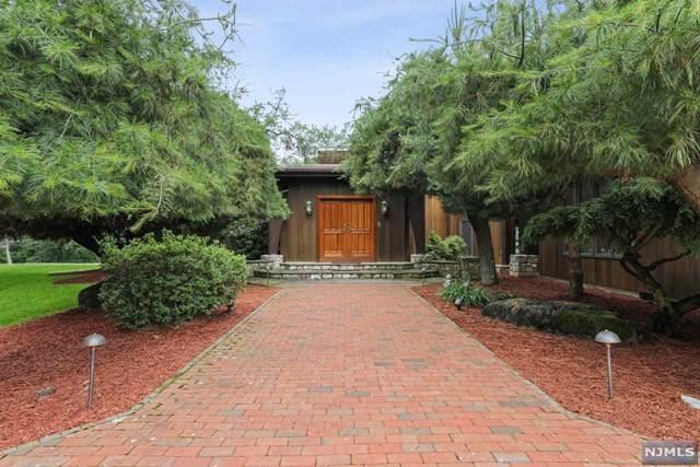 51 Hoagland Road, Blairstown, NJ 07825 (#21023290) :: United Real Estate